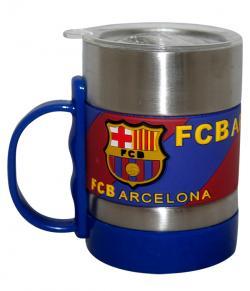 FC Barcelona Handle Mug (KSH-033)