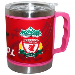 Liverpool FC Handle Mug (KSH-034)