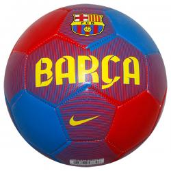 FC Barcelona High Quality Football - Red/Blue (KSH-036)