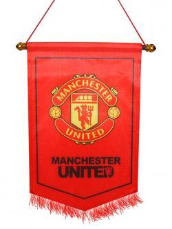Manchester United FC Flag (KSH-040)