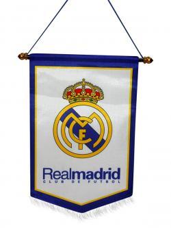 Real Madrid CF Flag (KSH-042)