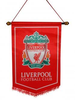 Liverpool FC Flag (KSH-044)