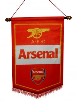 Arsenal FC Flag (KSH-043)