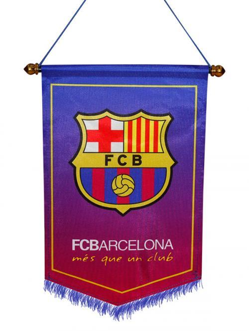 FC Barcelona Flag (KSH-045)
