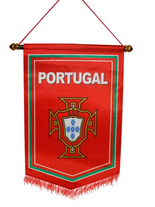 Portugal NFT Flag (KSH-046)