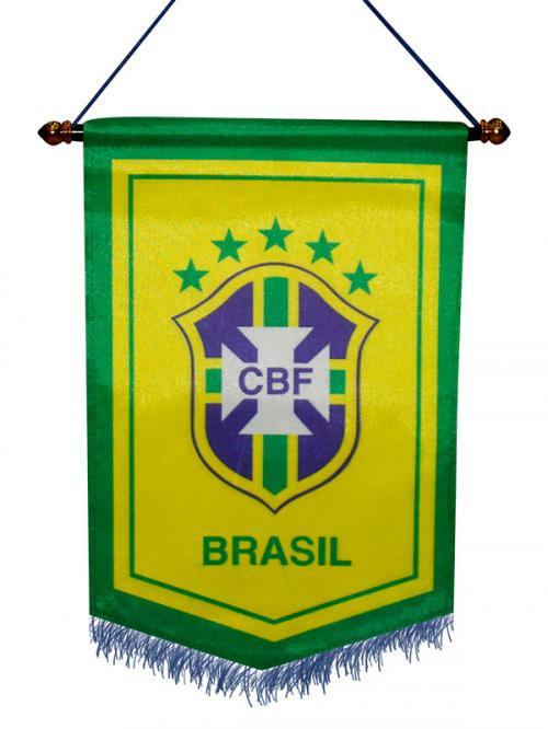 Brazil NFT Flag (KSH-047)