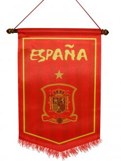 Spain NFT Flag (KSH-049)