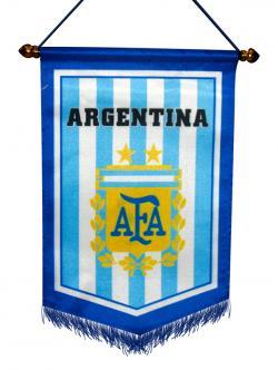 Argentina NFT Flag (KSH-050)