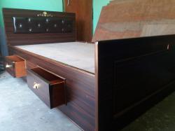 New stylish Bed
