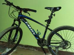 TALON mountain bike