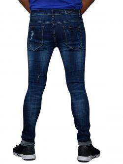 Dio Yu Lang Jeans Pant For Men - (RS-0033)