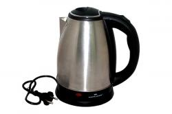 White Cherry 2 Ltr Electric Kettle (TP-873)