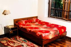 PR-8469 Bed Sheet With Blanket Cover