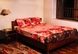 PR-8472 Bed Sheet With Blanket Cover