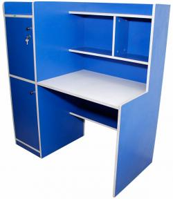 Study Table Particle Board - (SD-081)