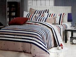 Royal Collection Bedsheet With Blanket Cover - 100% Cotton - (RC-0001)