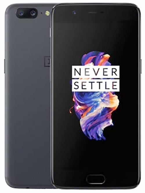 OnePlus 5 (6GB RAM, 64GB ROM) (ONEPLUS-5)