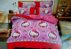 PR-8502 Bed Sheet