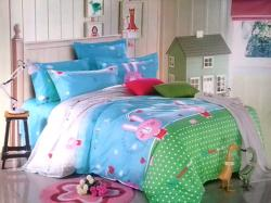 Pure Korean Cotton Bedsheet (PK-212)
