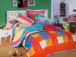 Pure Korean Cotton Bedsheet - (PK-211)