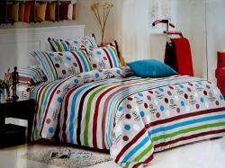 Royal Collection Bedsheet With Blanket Cover - 100% Cotton - (RC-0003)