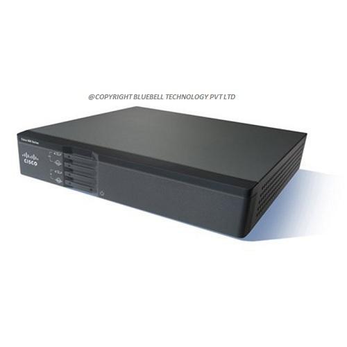 Cisco C867VAE-K9
