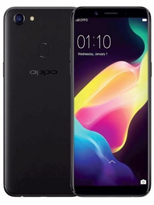 Oppo F5 Youth (32GB ROM, 3GB RAM) (F5-Y)