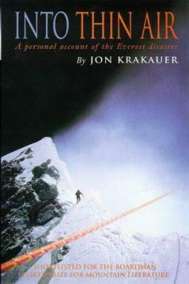 Into Thin Air - John Krakauer