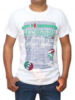 Accademia Printed T-Shirt For Men (RS-19)