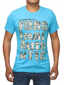 Original & Authentic Printed T-shirt For Men (RS-25)