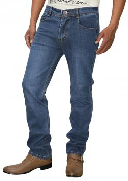 LEVI's 551 Stretchable Vintage Wash Pant For Men (RS-0012)
