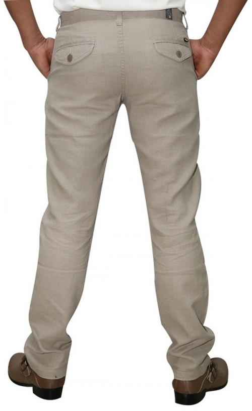 Gucci Stretchable Cotton Pant For Men (RS-0015)
