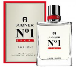 Etienne Aigner No.1 Sport For Men EDT 100ml (INA-0052)