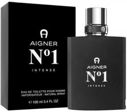 Aigner No.1 Intense by Etienne Aigner for Men -100ml (INA-0051)