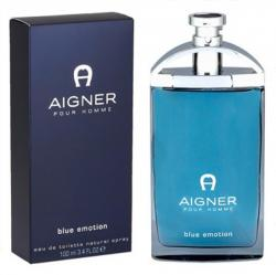 Aigner Blue Emotion EDT 100ml for Men - (INA-0053)