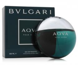 Bvlgari Aqva Pour Homme 100ml EDT for Men - (INA-0054)