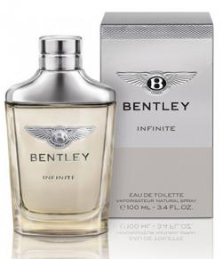 Bentley Infinity Eau De Toilette 100ml - (INA-0057)