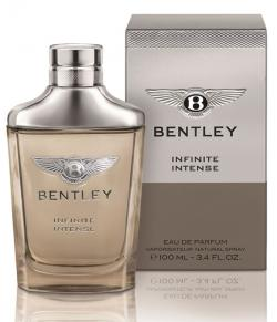 Bentley Infinite Intense For Men - 100ml - (INA-0058)
