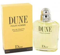 Dior Pour Homme Eau de Toilette for Men 100 ml - (INA-0061)