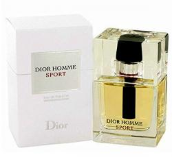 Dior Pour Homme Sport For Men Eau de Toilette Spray 100ml - (INA-0062)