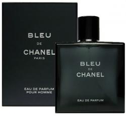 Bleu De Chanel Eau de Toilette For Men 100ml - (INA-0065)