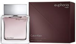 Calvin Klein Euphoria for Men Eau de Toilette 100ml - (INA-0066)