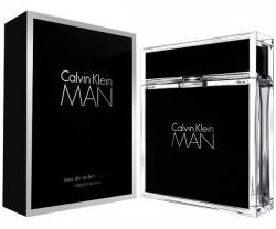 Calvin Klein Man Eau de Toilette 100ml (INA-0069)