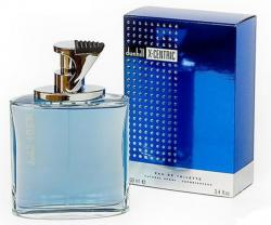 Dunhill X-Centric by Alfred Dunhill for Men - Eau de Toilette 100ml - (INA-0076)