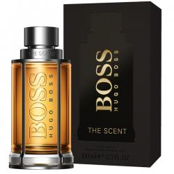 Hugo Boss The Scent Eau De Toilette 100ml Spray for Men - (INA-0085)