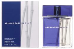 Armand Basi In Blue For Men 100 ml Eau de Toilette - (INA-0087)