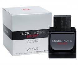 Lalique Encre Noire Sports EDT for Men 100ml - (INA-0090)