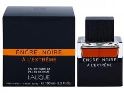 Lalique Encre Noire A L´extreme for Men Eau De Parfum 100ml - (INA-0091)