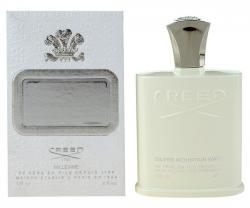 Creed Silver Mountain Water Eau de Parfum for Men 120ml - (INA-0099)
