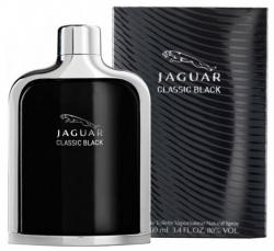 Jaguar Classic Black for Men 100ml - (INA-0102)